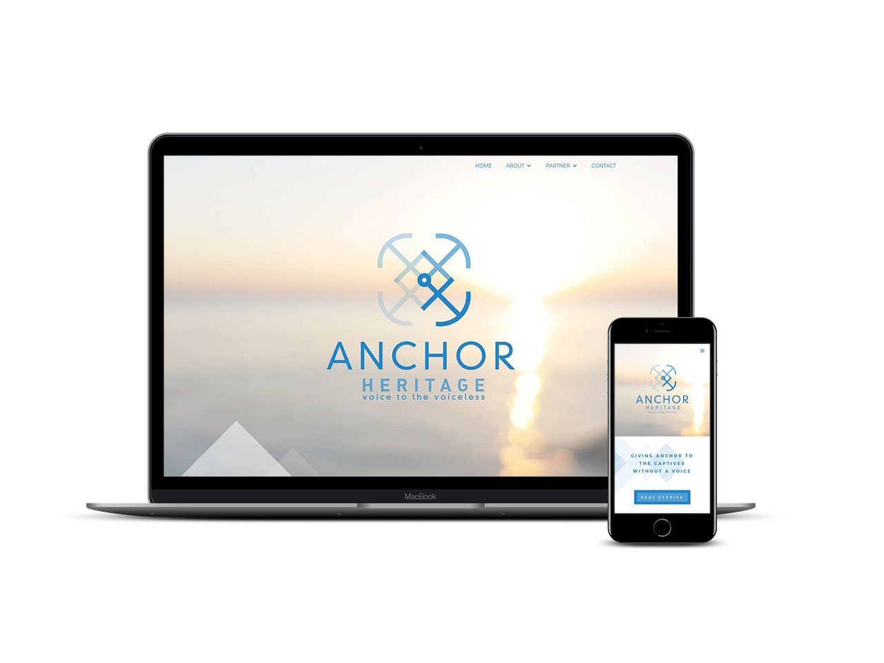 Spacer Web Agency Portfolio Item Anchor Heritage Multi